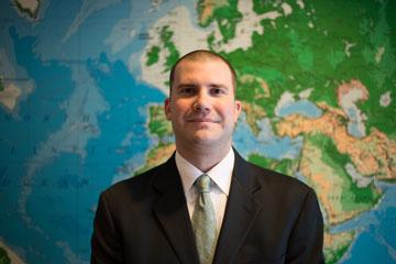Travis McDougal, Engineering Leader