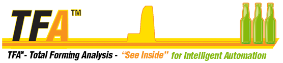 """TFA - Total Forming Anaylsis - """"See Inside"""" for intelligent automation"""